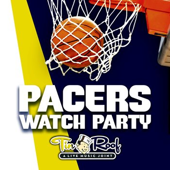 PACERS WATCH PARTY